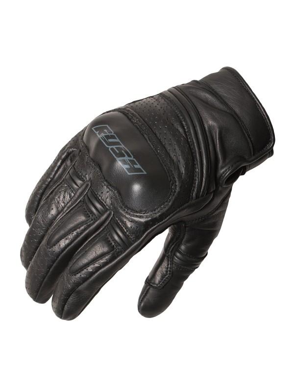 Перчатки RUSH Ducas черные